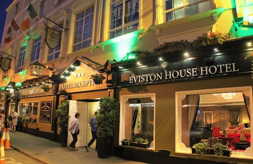 艾維斯頓之家飯店