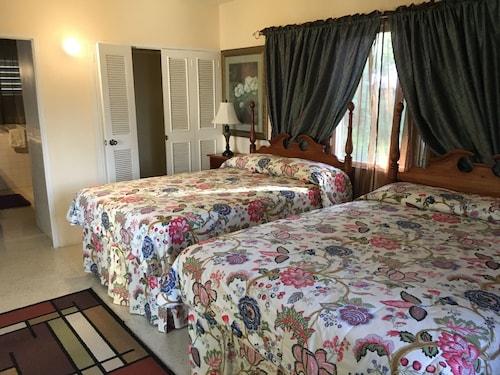 牙買加玫瑰別墅飯店