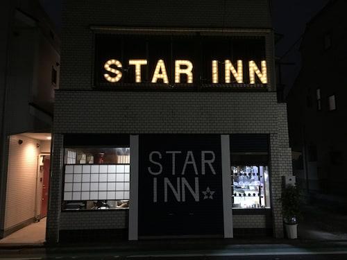 東京星星飯店 - 青年旅舍