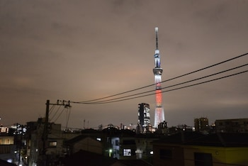 Budo no Nagaya