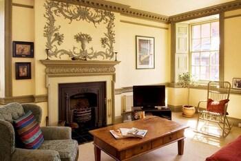 Edinburgh Landmarks Apartments