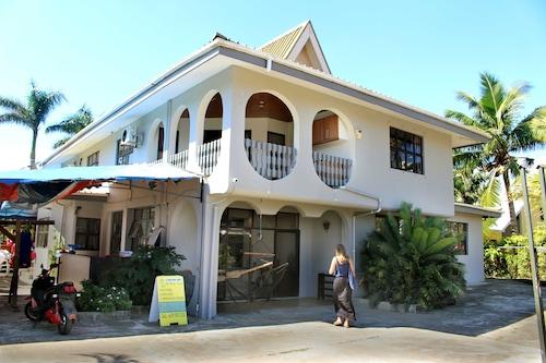 藍水旅館青年旅舍
