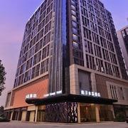 廣州桔子水晶酒店花都店