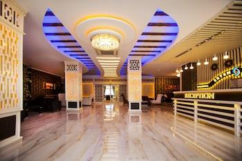 Cukurova Erten Otel,Turkey,Adana