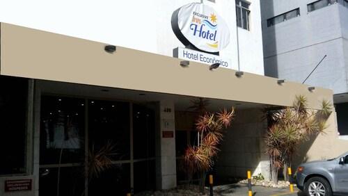 獨家旅館飯店