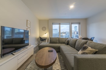 South Lake Union Condos by Domicile photo