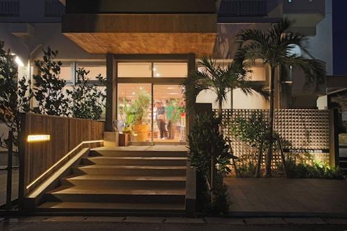 石垣島美麗心靈旅館 - 青年旅舍