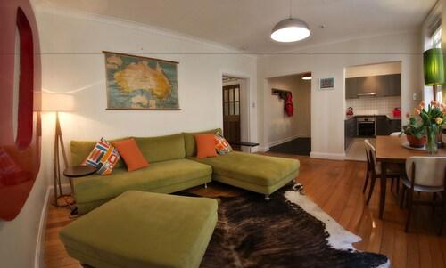 我的雪梨公寓飯店