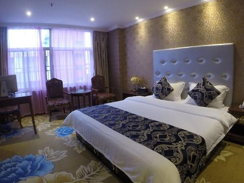 深圳愛華賓館