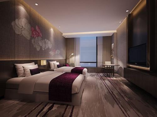 昆山皇冠假日酒店