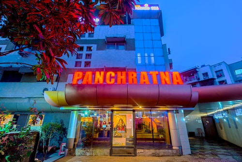 潘韋爾儀式寶石飯店