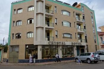 Crystal Hotel Asmara