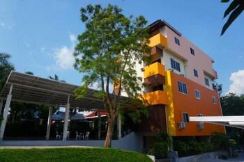 PP 棕櫚宅邸飯店