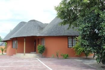 Kessas Holiday Home,Botswana,Maun