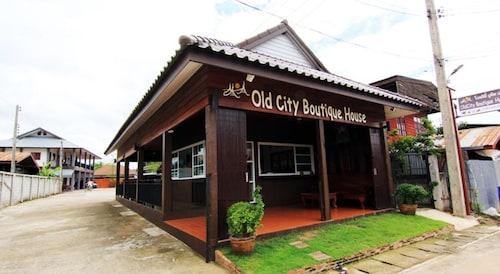 老城精品旅館