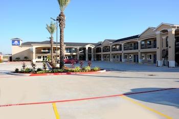 休士頓 FM 529 美洲最佳價值飯店