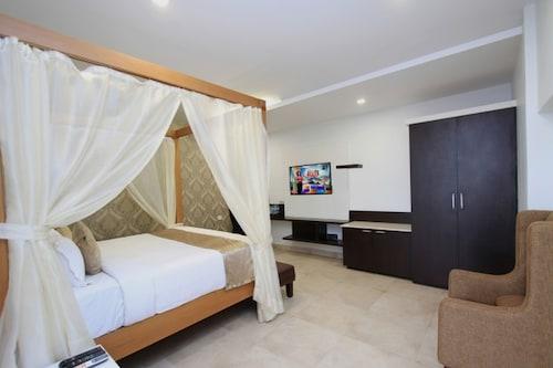 尼阿姆巴里套房飯店