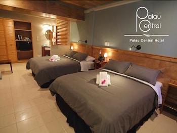 Palau Central Hotel