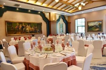 Diqing Argyle Hotel