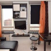 赫爾辛基經濟公寓飯店