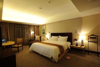 南京中興和泰酒店