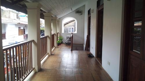 加勒堡庫爾住所飯店