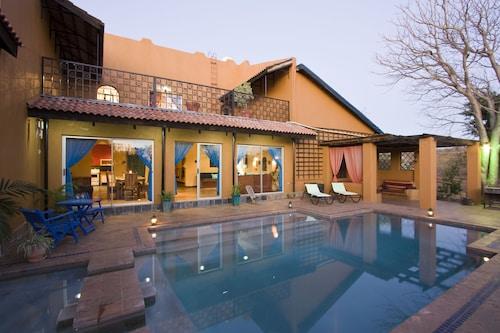 普拉尼別墅飯店
