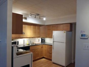 彭布羅克多倫多服務式公寓飯店