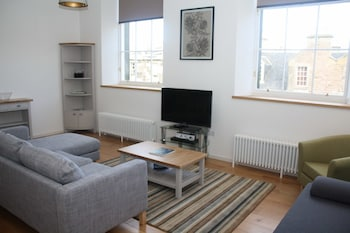 Destiny Scotland - Broughton St Lofts