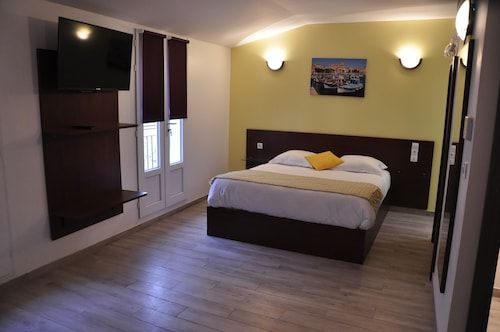 馬西利亞飯店