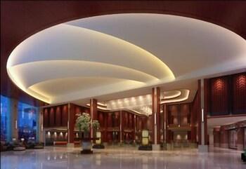 南京世紀緣酒店 (湖濱花園店)