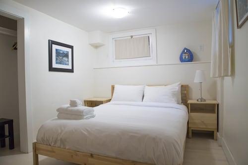 松德爾格蘭威藝術風 2 房飯店