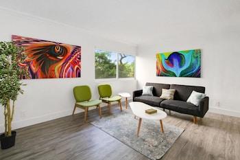 松德爾椰林活力 1 房飯店