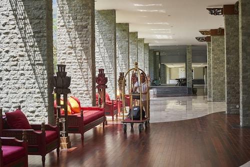 金巴蘭辛特沙住宅飯店