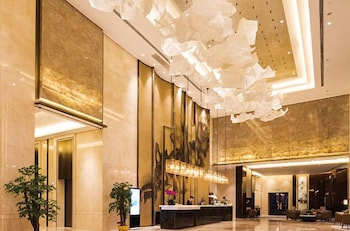 中國南京金鷹珠江壹號國際酒店