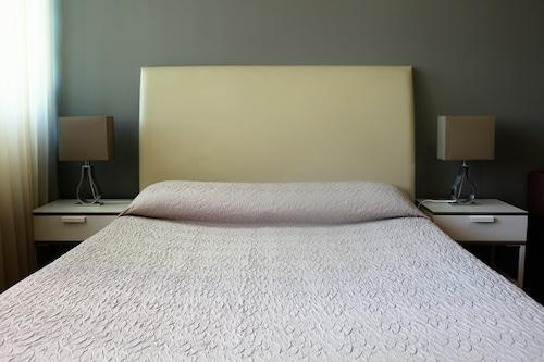 波爾圖索拉爾開放式公寓飯店