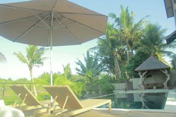 峇里波爾尼奧別墅飯店