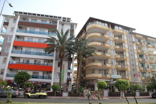洛尼塞拉城市飯店