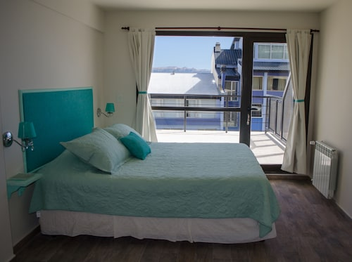 巴里洛切西馬公寓飯店