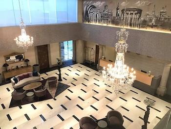 皇家梅斯特拉薩飯店