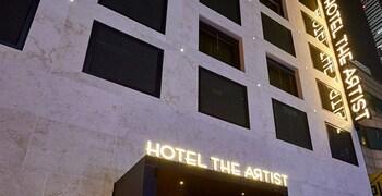 藝術家飯店