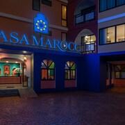 安達庫拉瑪洛可飯店民宿