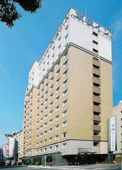 廣島平和大通東橫 INN
