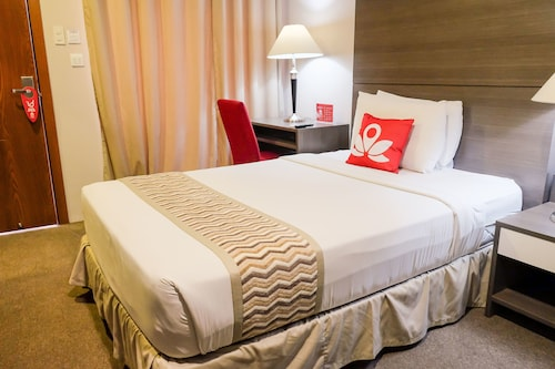 羅哈斯大道禪房高級飯店