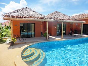 帕尼薩拉泳池別墅飯店