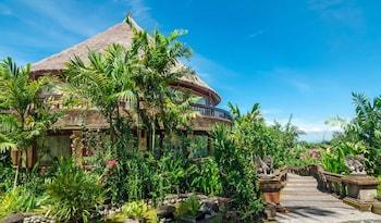 峇里島帕拉薩利瑞德多茲渡假村