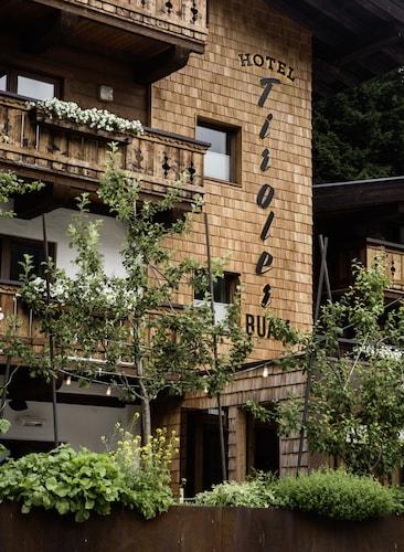泰羅勒布昂姆飯店