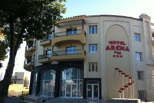 菲斯艾瑞納斯飯店