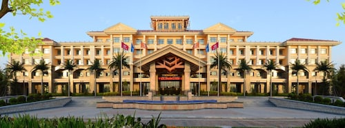 瀋陽方特花園酒店