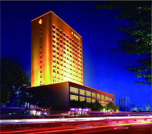 天津財富豪為酒店